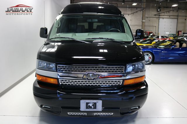 2015 Chevrolet Explorer Conversion Van Merrillville, Indiana 6