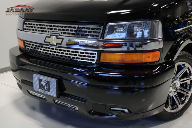 2015 Chevrolet Explorer Conversion Van Merrillville, Indiana 35