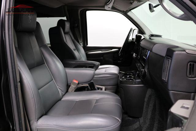 2015 Chevrolet Explorer Conversion Van Merrillville, Indiana 14