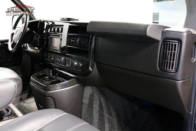 2015 Chevrolet Explorer Conversion Van Merrillville, Indiana 15