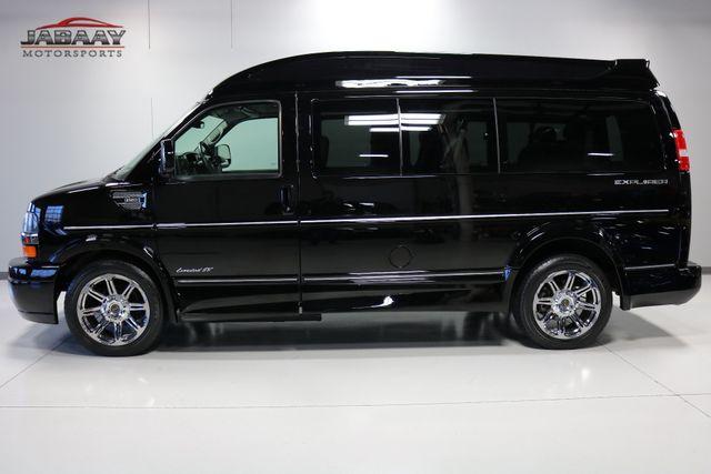 2015 Chevrolet Explorer Conversion Van Merrillville, Indiana 1