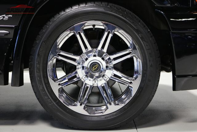 2015 Chevrolet Explorer Conversion Van Merrillville, Indiana 52