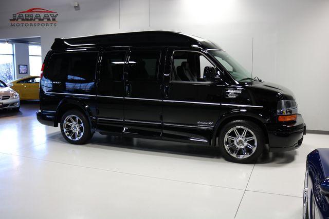 2015 Chevrolet Explorer Conversion Van Merrillville, Indiana 48