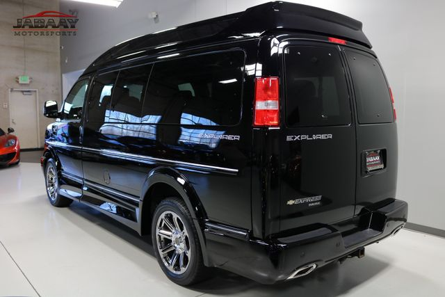 2015 Chevrolet Explorer Conversion Van Merrillville, Indiana 2