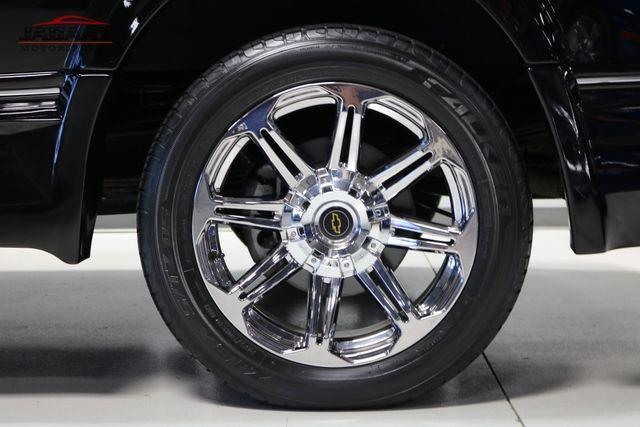 2015 Chevrolet Explorer Conversion Van Merrillville, Indiana 50