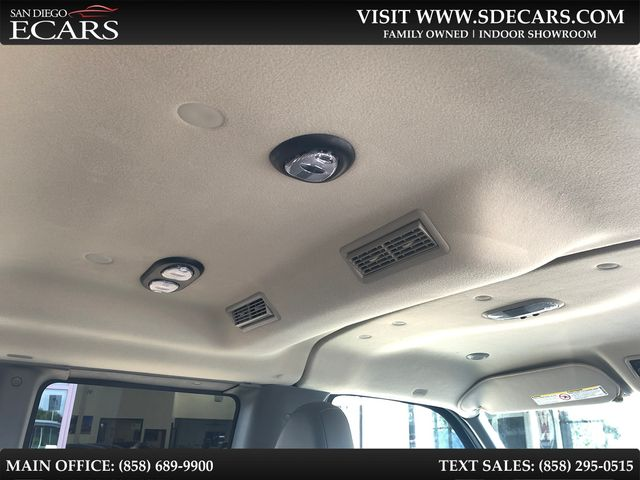 2015 Chevrolet Express 12 Passenger LT in San Diego, CA 92126