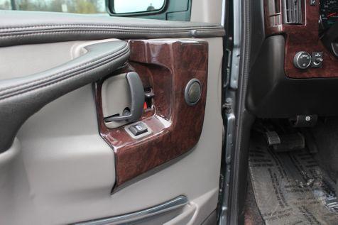 2015 Chevrolet Express 2500 Upfitter Explorer 9 Passenger Conversion | Granite City, Illinois | MasterCars Company Inc. in Granite City, Illinois