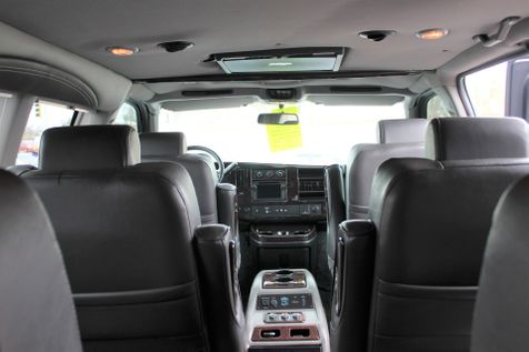 2015 Chevrolet Express 2500 Upfitter Explorer 9 Passenger Conversion | Granite City, Illinois | MasterCars Company Inc. in Granite City, Illinois