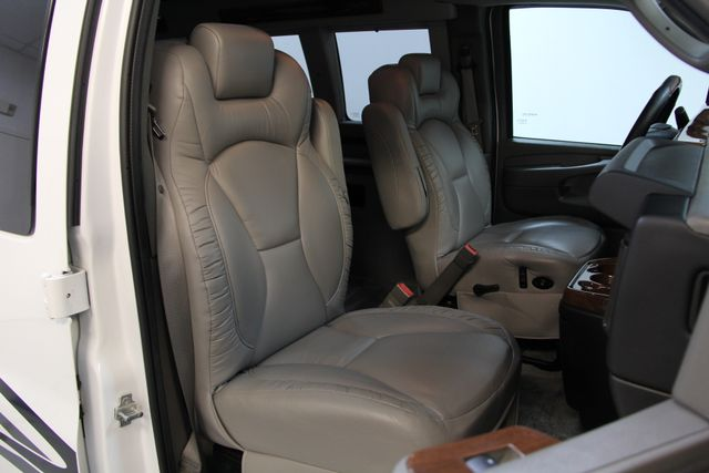 2015 Chevrolet Express 7 Passenger Customizers Conversion High Top Richmond, Virginia 28