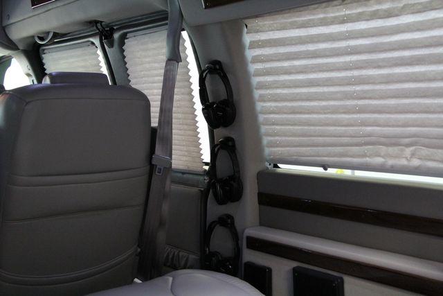 2015 Chevrolet Express 7 Passenger Customizers Conversion High Top Richmond, Virginia 46