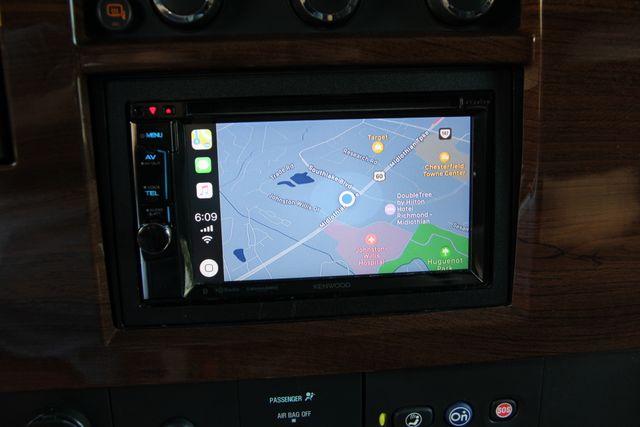 2015 Chevrolet Express 7 Passenger Customizers Conversion High Top Richmond, Virginia 34
