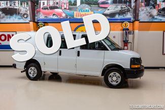 2015 Chevrolet Express Cargo Van in Addison Texas, 75001