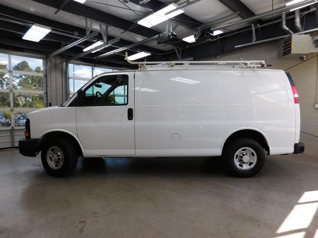 2015 Chevrolet Express Cargo Van in Airport Motor Mile ( Metro Knoxville ), TN 37777