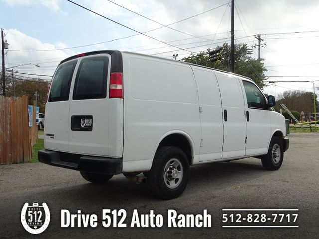 2015 Chevrolet Express Cargo Van Cargovan in Austin, TX 78745