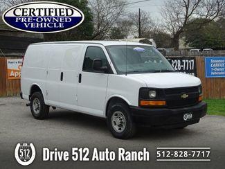 2015 Chevrolet Express Cargo Van NICE CARGOVAN in Austin, TX 78745
