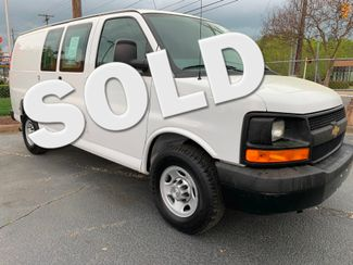 2015 Chevrolet Express Cargo Van   city NC  Palace Auto Sales   in Charlotte, NC