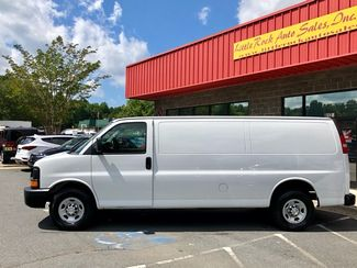 2015 Chevrolet Express Cargo Van   city NC  Little Rock Auto Sales Inc  in Charlotte, NC
