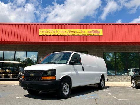 2015 Chevrolet Express Cargo Van  in Charlotte, NC