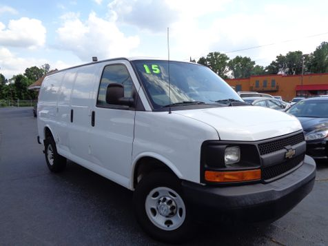 2015 Chevrolet EXPRESS G2500  in Charlotte, NC