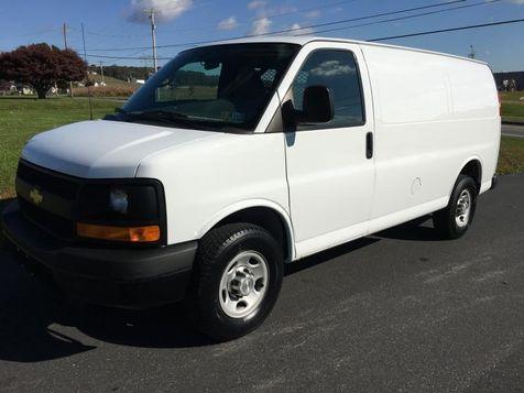 2015 Chevrolet Express Cargo Van  in Ephrata