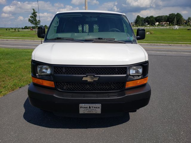 2015 Chevrolet Express Cargo Van in Ephrata, PA 17522