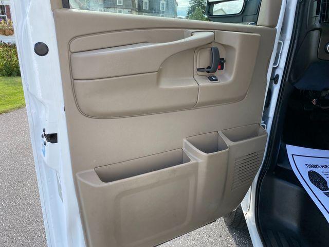 2015 Chevrolet Express Cargo Van G2500 in Ephrata, PA 17522