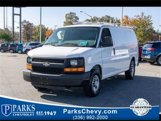 2015 Chevrolet Express Cargo Van Work Van in Kernersville, NC 27284