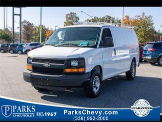 2015 Chevrolet Express Cargo Van Work Van in Kernersville, NC 27284
