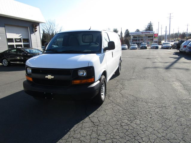 2015 Chevrolet Express Cargo Van in New Windsor, New York 12553
