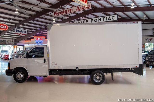 2015 Chevrolet Express Commercial Cutaway in Addison, Texas 75001