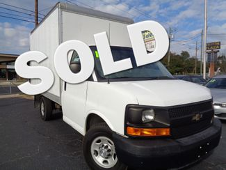 2015 Chevrolet Express Commercial Cutaway   city NC  Palace Auto Sales   in Charlotte, NC