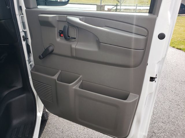 2015 Chevrolet Express Commercial Cutaway in Ephrata, PA 17522