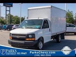 2015 Chevrolet Express Commercial Cutaway Work Van in Kernersville, NC 27284