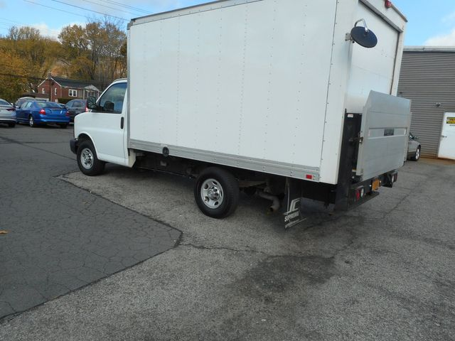 2015 Chevrolet Express Commercial Cutaway in New Windsor, New York 12553