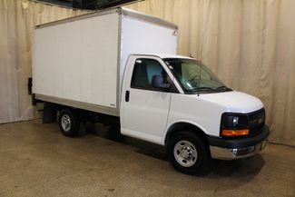 2015 Chevrolet Express Commercial Cutaway in Roscoe IL, 61073