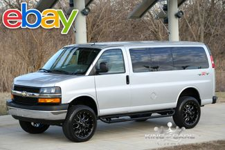 2015 Chevrolet Express G2500 Lt QUIGLEY 4X4 6.0L V8 22K MILES RARE! in Woodbury New Jersey, 08096