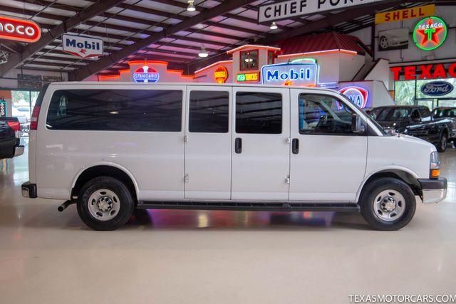 2015 Chevrolet Express Passenger LT in Addison, Texas 75001