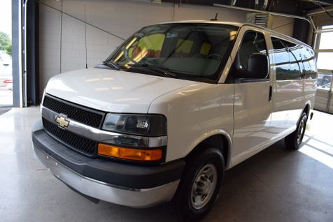 2015 Chevrolet Express Passenger LT in Airport Motor Mile ( Metro Knoxville ), TN