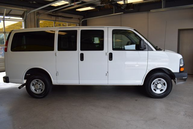 2015 Chevrolet Express Passenger LT in Airport Motor Mile ( Metro Knoxville ), TN 37777