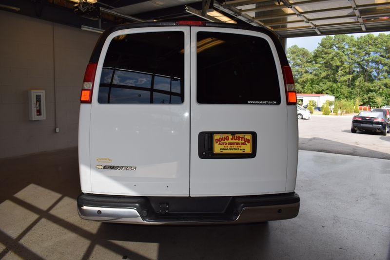 2015 Chevrolet Express Passenger LT  city TN  Doug Justus Auto Center Inc  in Airport Motor Mile ( Metro Knoxville ), TN