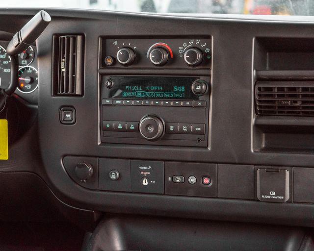 2015 Chevrolet Express Passenger LT Burbank, CA 24