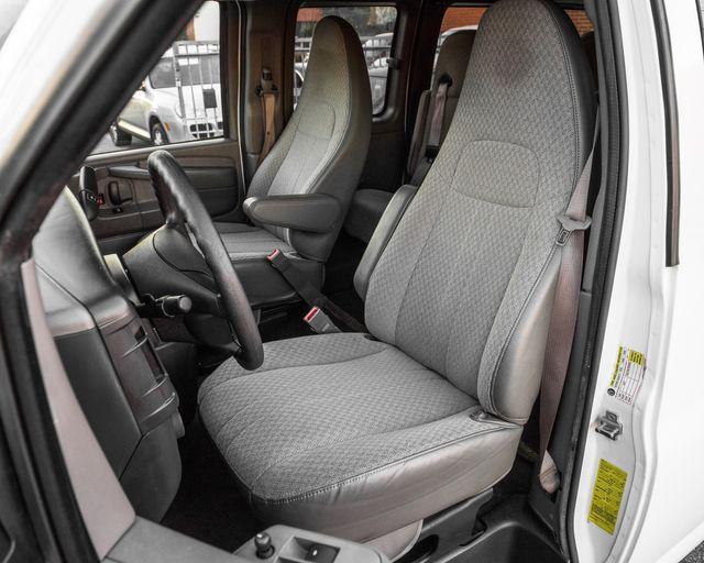 2015 Chevrolet Express Passenger LT Burbank, CA 16
