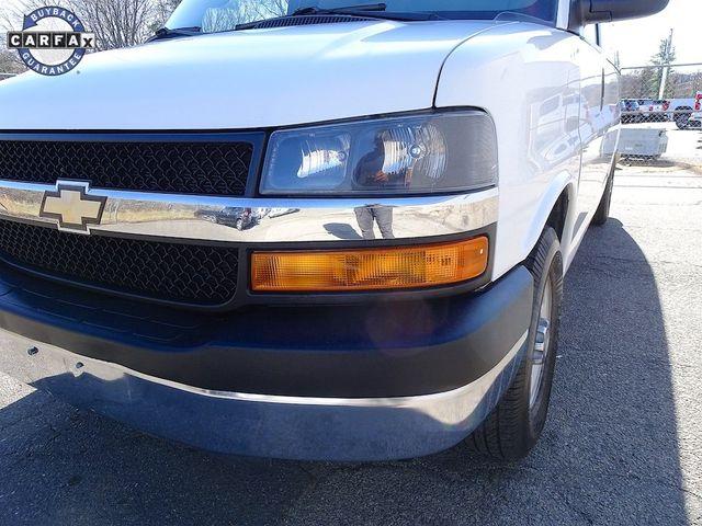 2015 Chevrolet Express Passenger LT Madison, NC 9