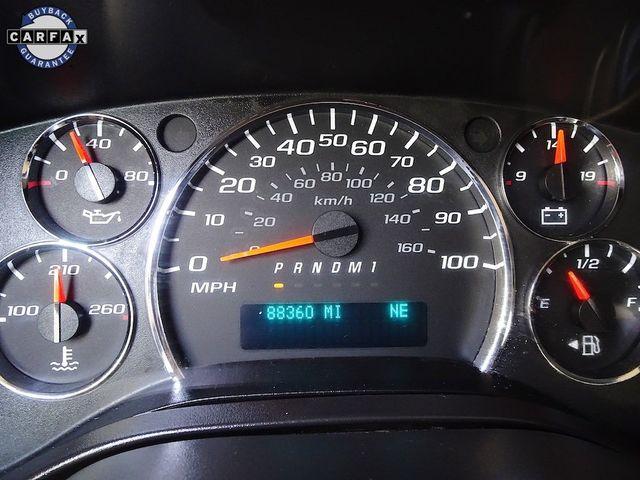 2015 Chevrolet Express Passenger LT Madison, NC 13