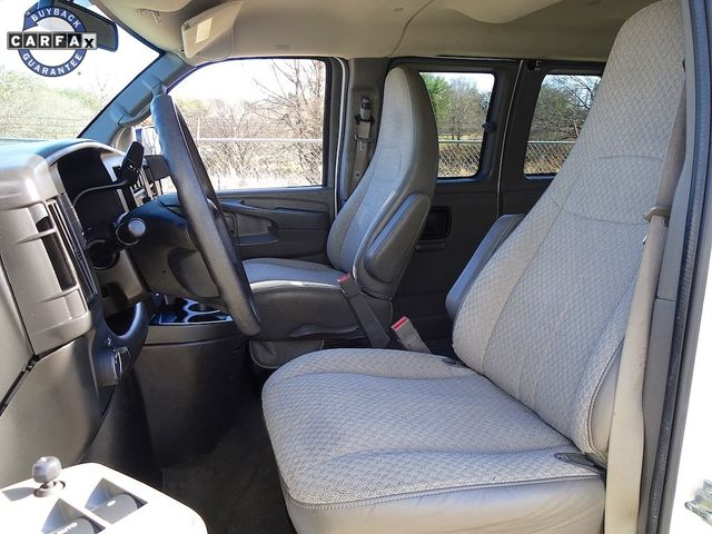 2015 Chevrolet Express Passenger LT Madison, NC 25