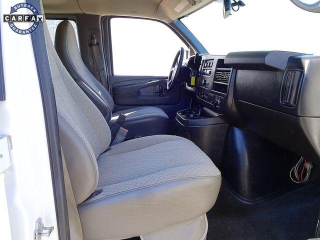 2015 Chevrolet Express Passenger LT Madison, NC 27
