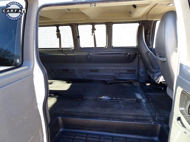 2015 Chevrolet Express Passenger LT Madison, NC 29