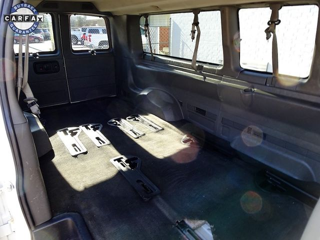 2015 Chevrolet Express Passenger LT Madison, NC 30