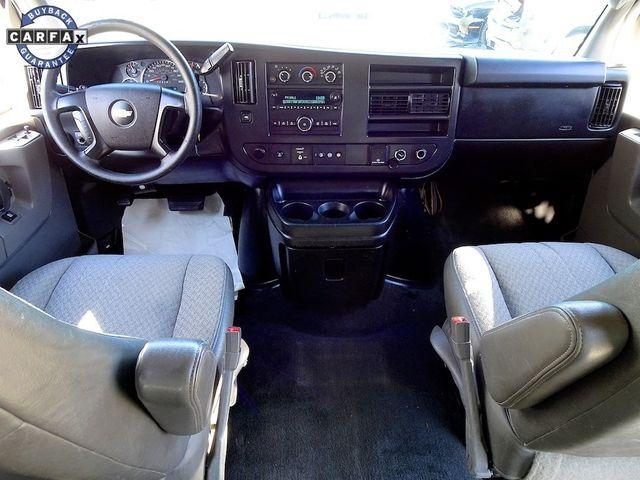 2015 Chevrolet Express Passenger LT Madison, NC 31