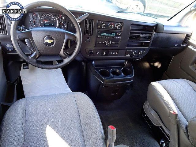 2015 Chevrolet Express Passenger LT Madison, NC 32
